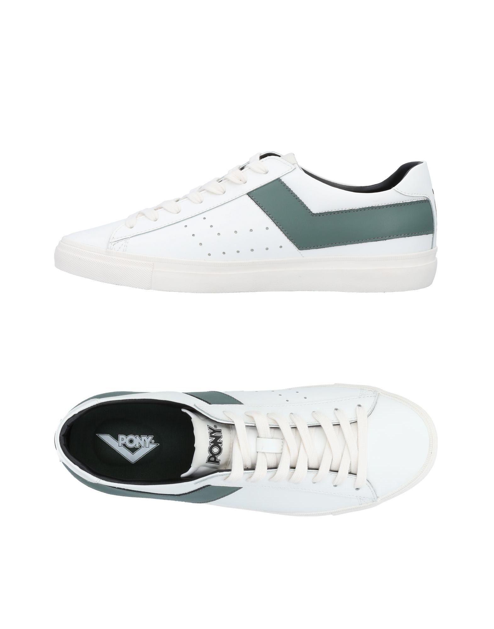 Moda Sneakers Sneakers Moda Pony Donna - 11485265JU 0e221c