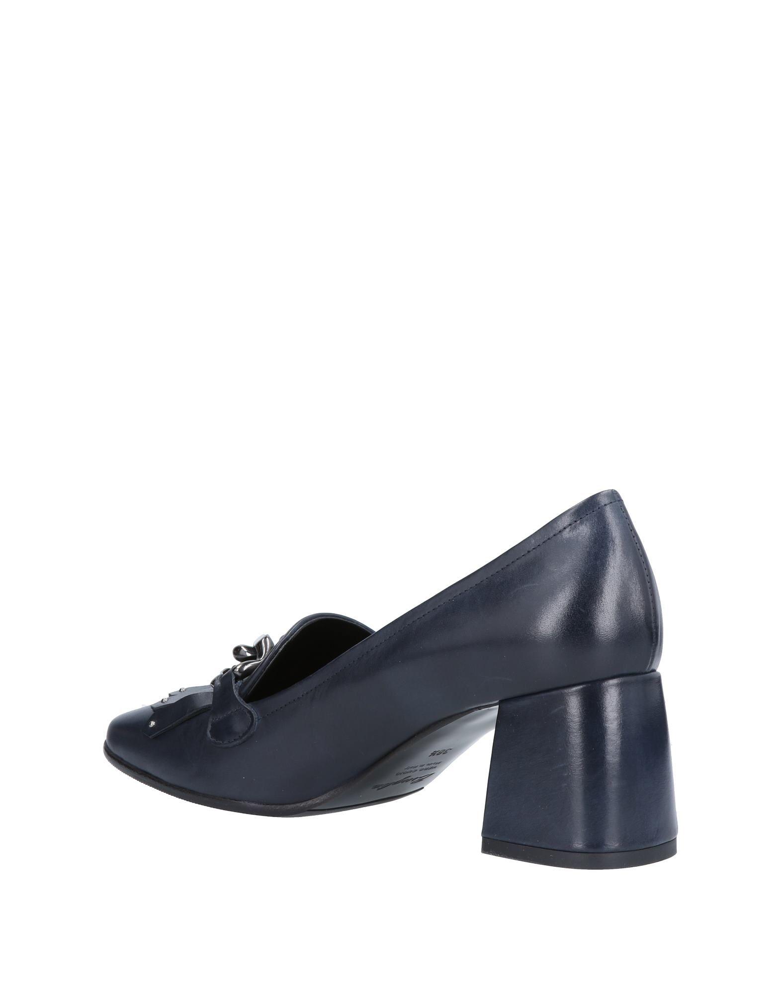 Stilvolle billige Schuhe F.Lli Bruglia Mokassins Damen    11485266CL 456c3b