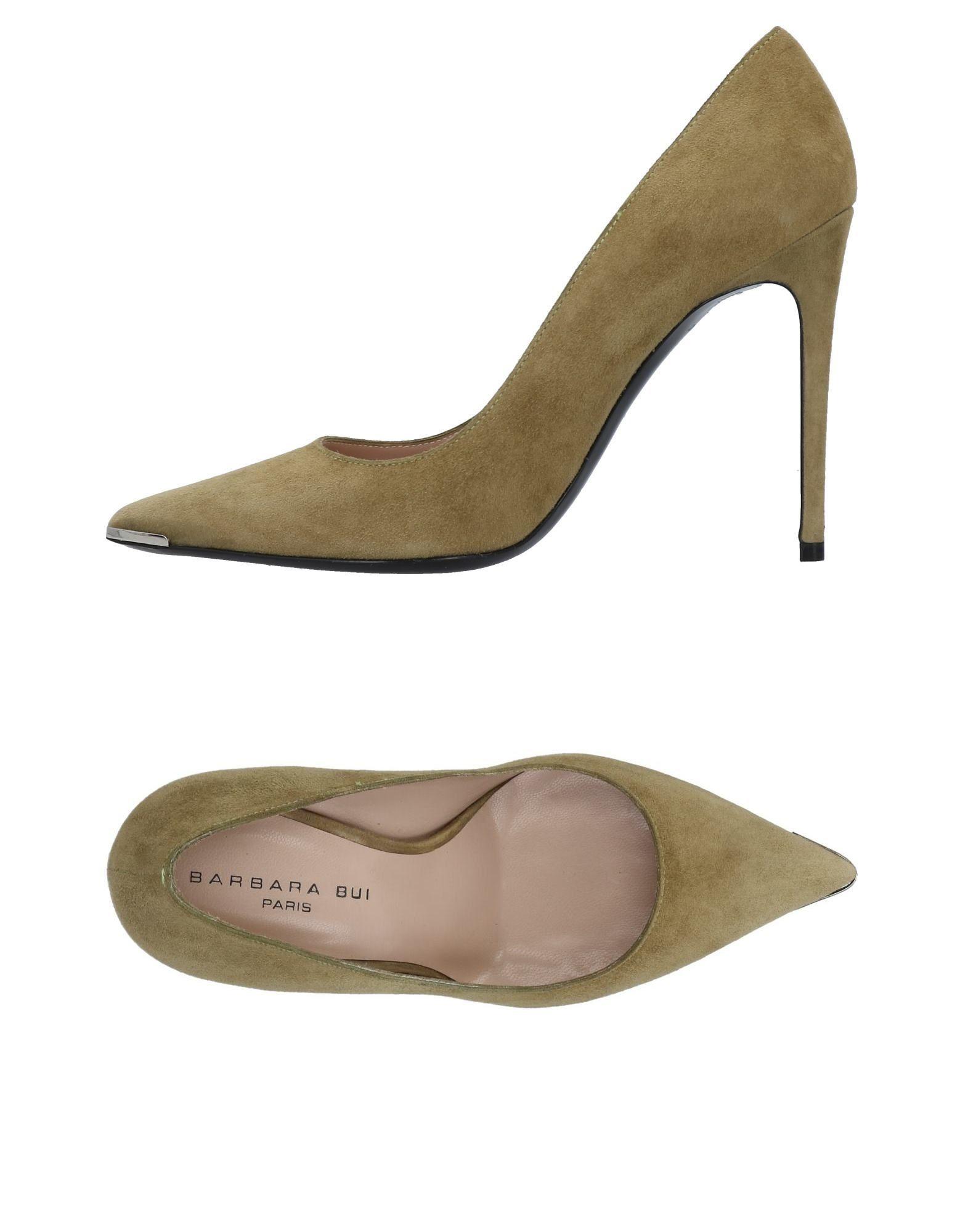 Barbara Bui Pumps Damen strapazierfähige  11485269DAGut aussehende strapazierfähige Damen Schuhe dc8585