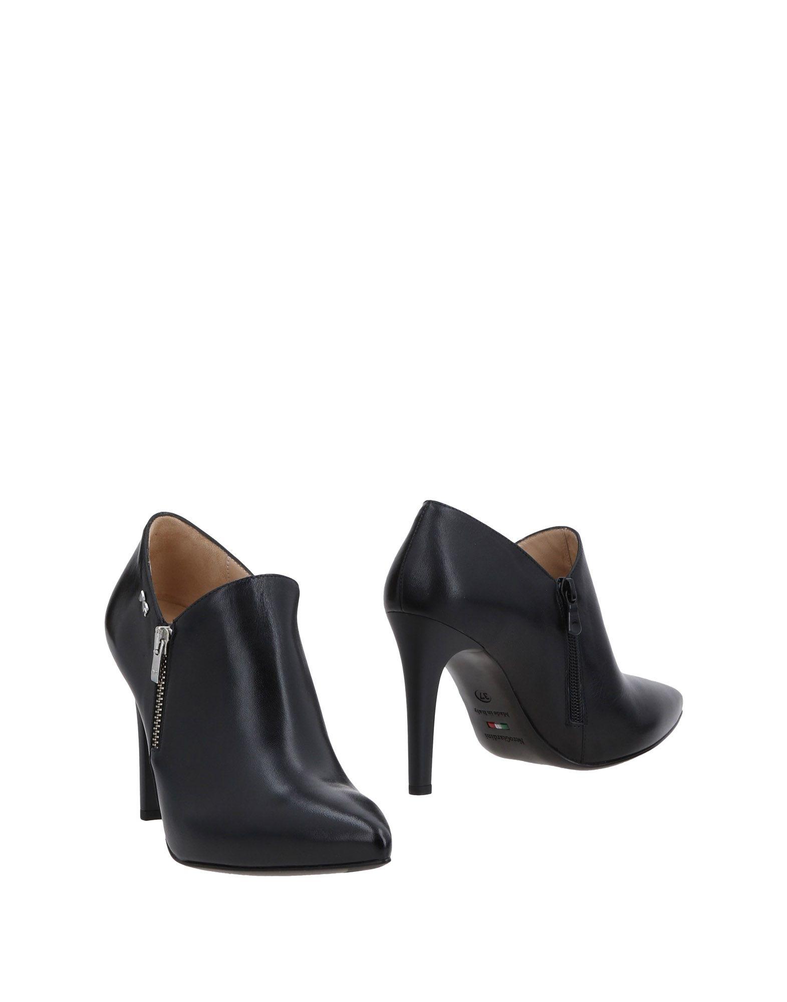 Nero Giardini Stiefelette Damen  11485273GE Gute Qualität beliebte Schuhe