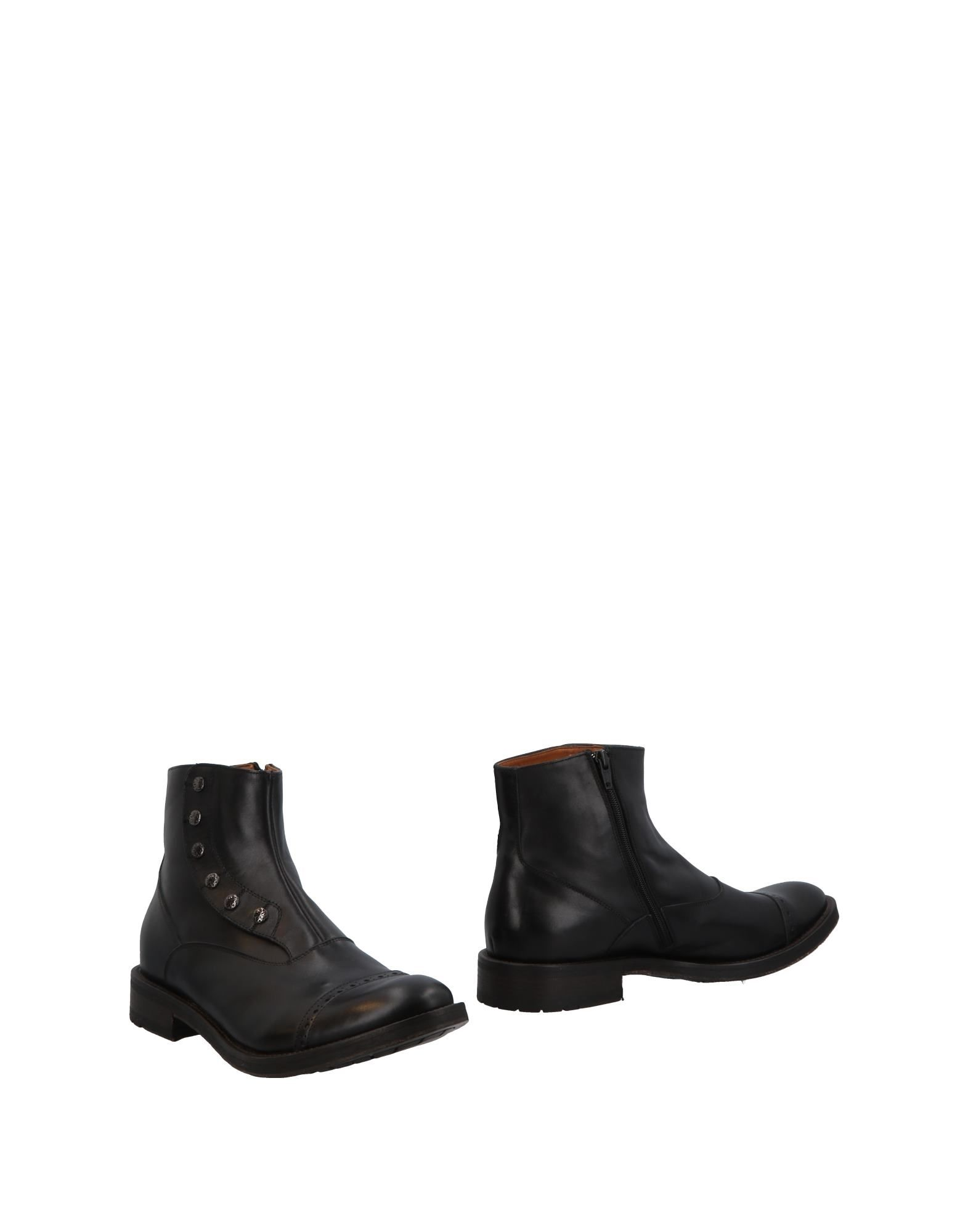 Le Bohémien Boots - Men Le Bohémien Boots online - on  United Kingdom - online 11485277GO 7044c8