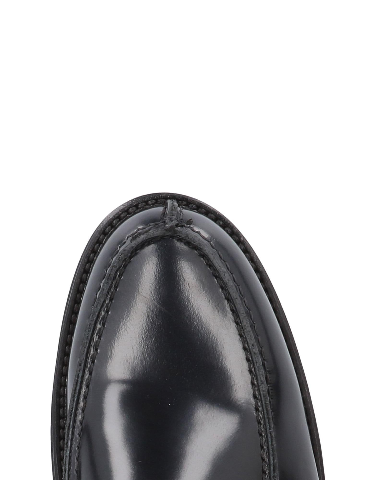 Officine Mokassins Del Cuoio Mokassins Officine Herren  11485280MV Neue Schuhe bd49e4