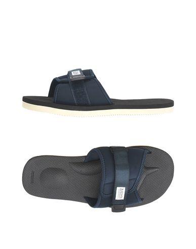 Zapatos con descuento Chanclas Chanclas Suicoke Hombre - Chanclas descuento Suicoke - 11485292NK Negro dd9605