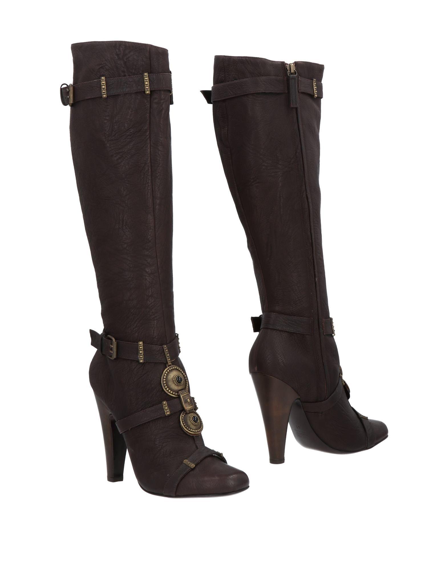 Vicini gut Stiefel Damen  11485303TMGünstige gut Vicini aussehende Schuhe cb09e8