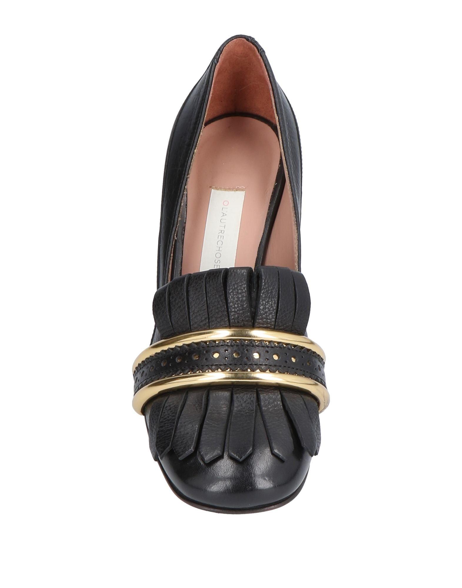 Stilvolle billige Schuhe L' Autre Chose Mokassins Damen  11485306WU