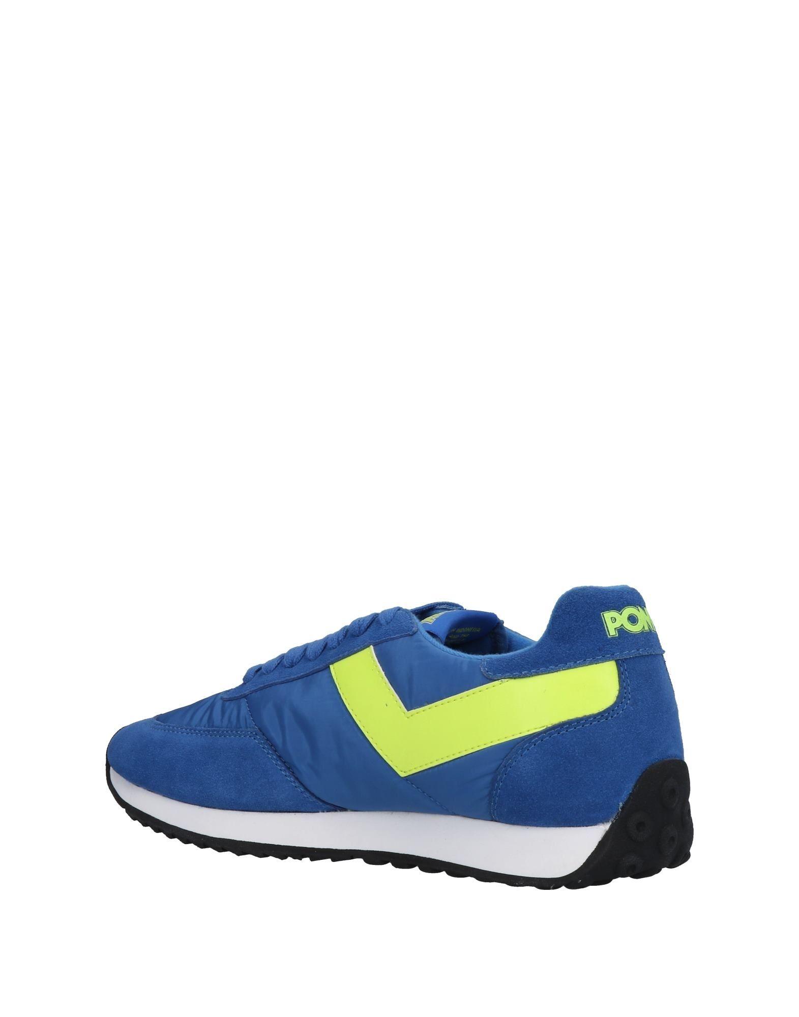 11485308PP Pony Sneakers Herren  11485308PP  4bef56