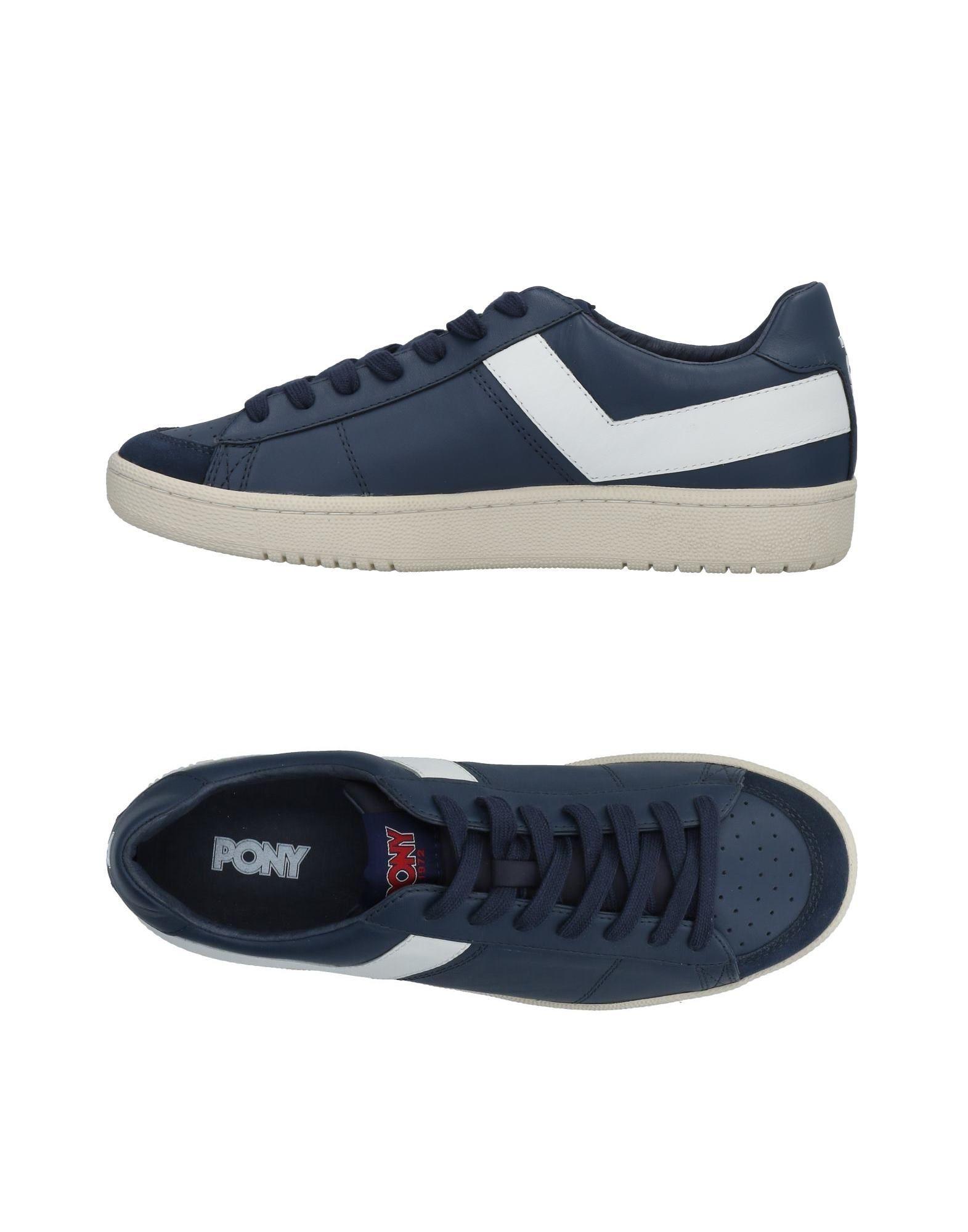 Scarpe economiche e resistenti Sneakers Pony Uomo - 11485312VT