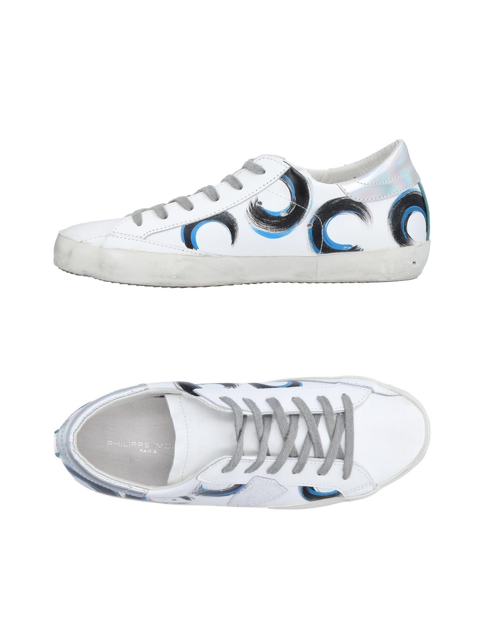 Philippe Model Sneakers Herren  11485319NK