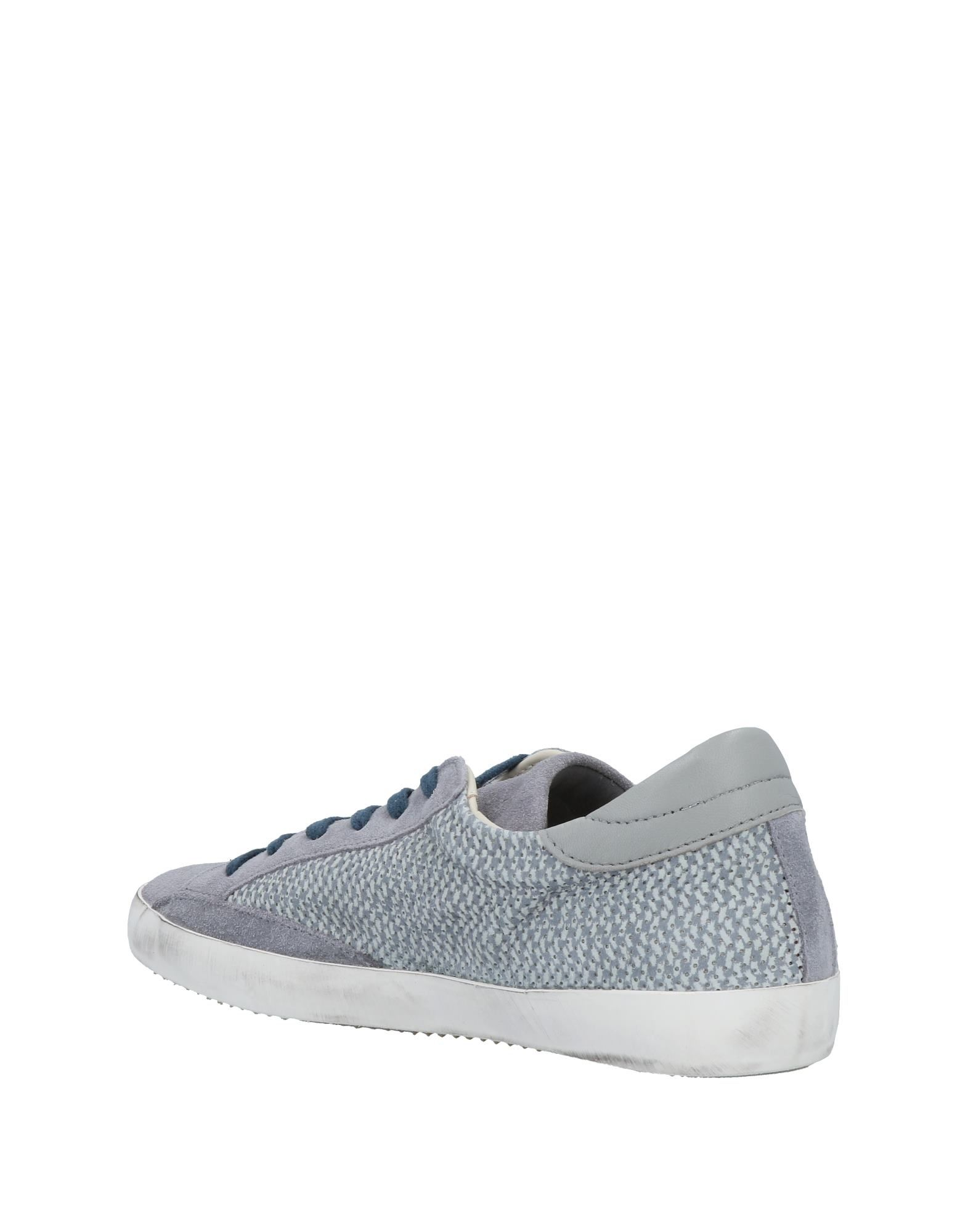 Rabatt echte Schuhe Philippe Model Sneakers Herren  11485327WE