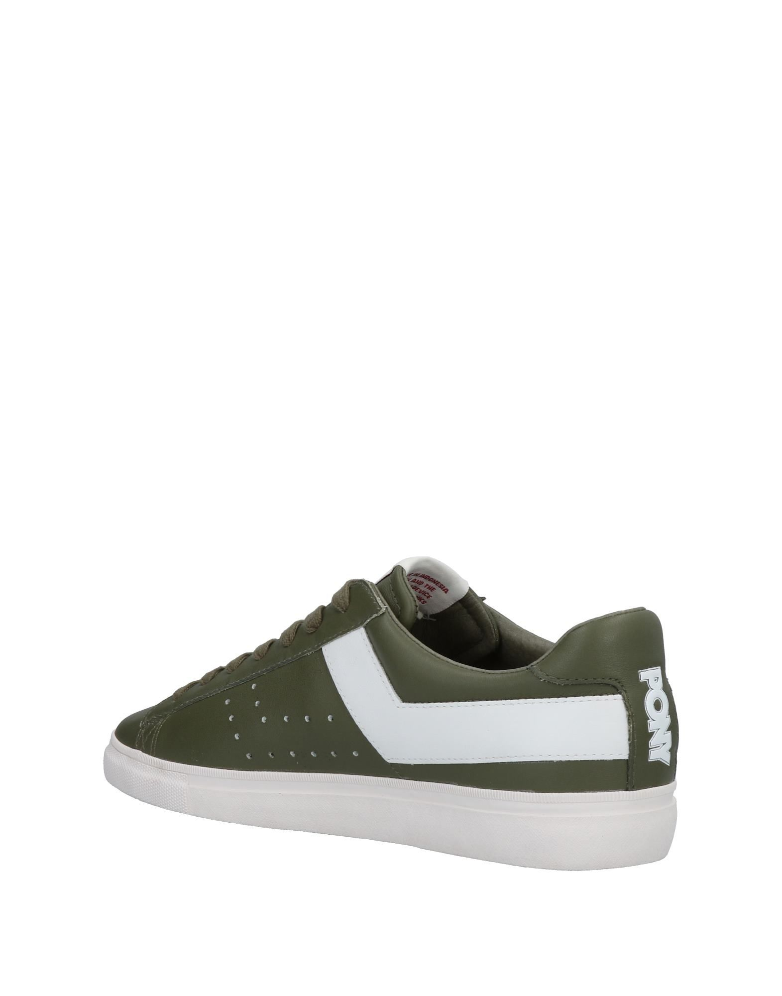 Pony Sneakers Herren  Heiße 11485340KW Heiße  Schuhe bae95e