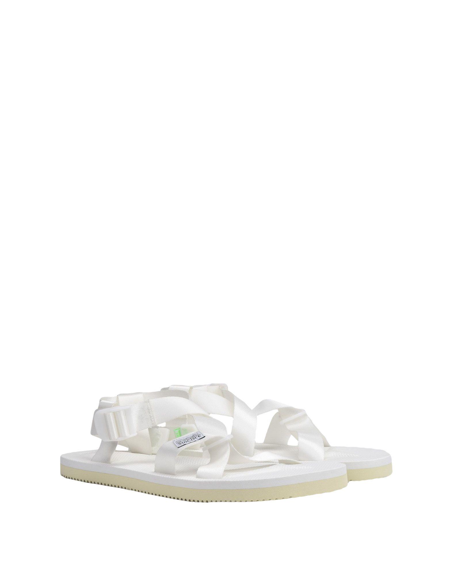 Rabatt echte Schuhe Suicoke Sandalen Herren  11485351CT