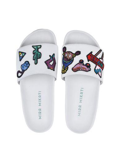 mira mikati sandales femmes mira mikati sandales en en en ligne sur yoox 11485353fv royaume uni - | Livraison Immédiate  84a023