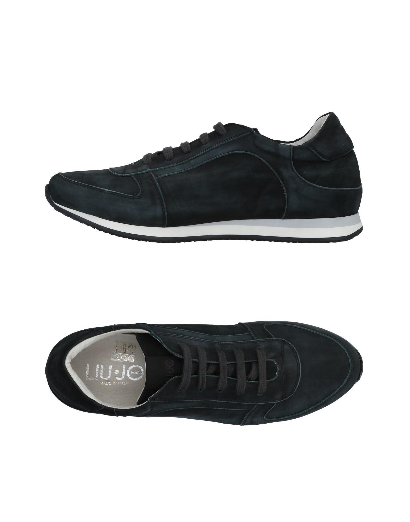 Liu •Jo Man Sneakers Herren  11485365AV Neue Schuhe