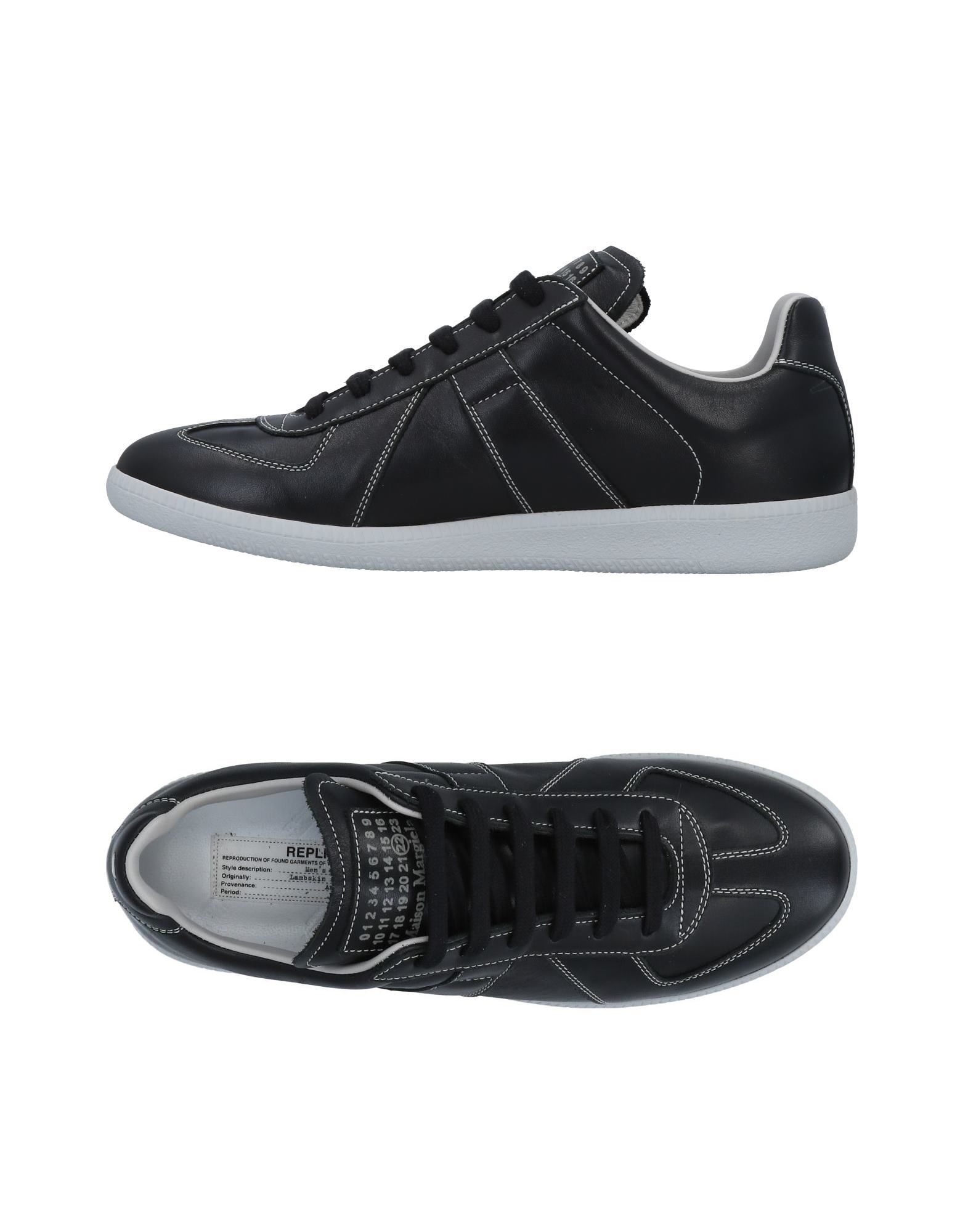 Maison Margiela Sneakers - Men Maison Margiela United Sneakers online on  United Margiela Kingdom - 11485376EK 635c29