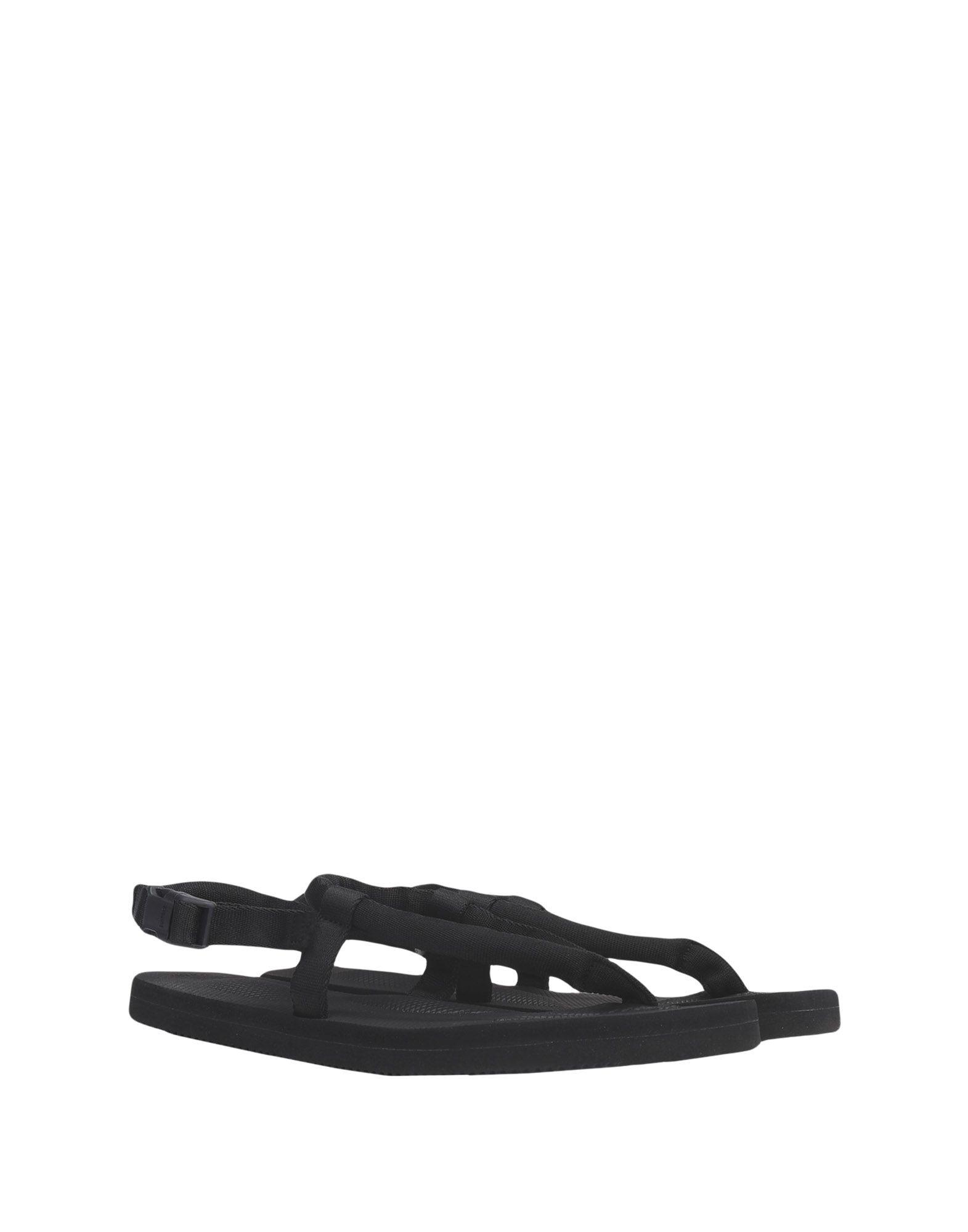 Rabatt Herren echte Schuhe Suicoke Dianetten Herren Rabatt  11485378SR 94eb64