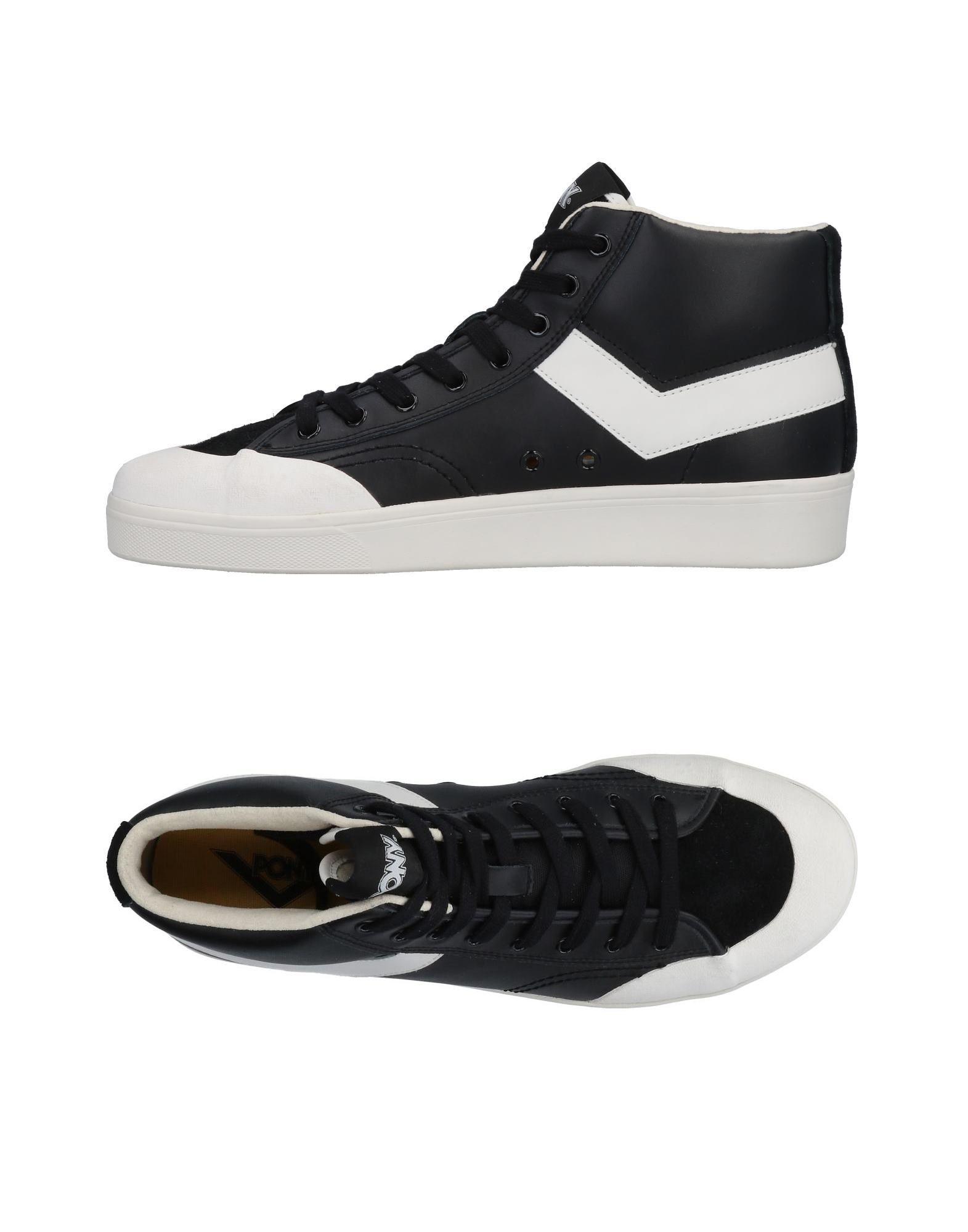 Sneakers Pony Uomo - 11485383SN Scarpe economiche e buone