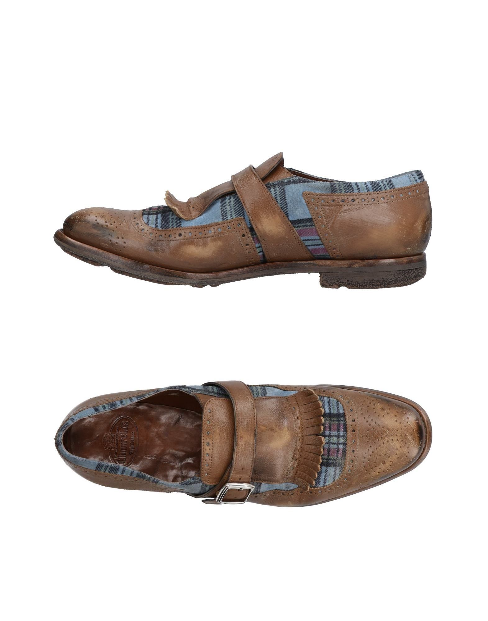 Church's Mokassins Herren  11485386RQ Gute Qualität beliebte Schuhe