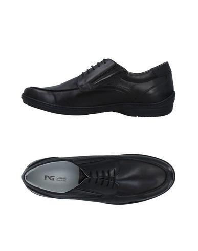 NG NERO GIARDINI Zapato de cordones