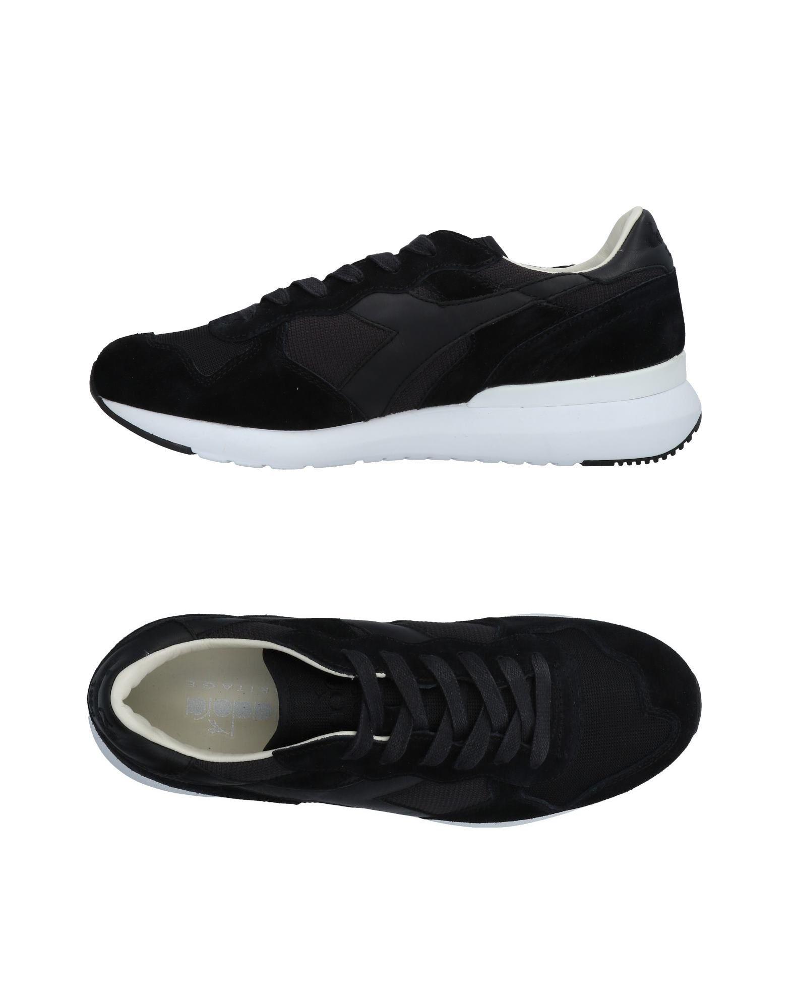 Rabatt echte Schuhe Diadora Heritage Sneakers Herren  11485405LC