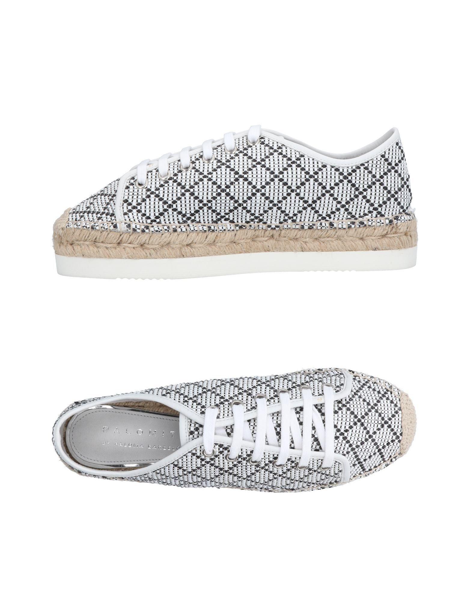 Palomitas By Paloma Barceló Sneakers Damen  11485407KQ Gute Qualität beliebte Schuhe
