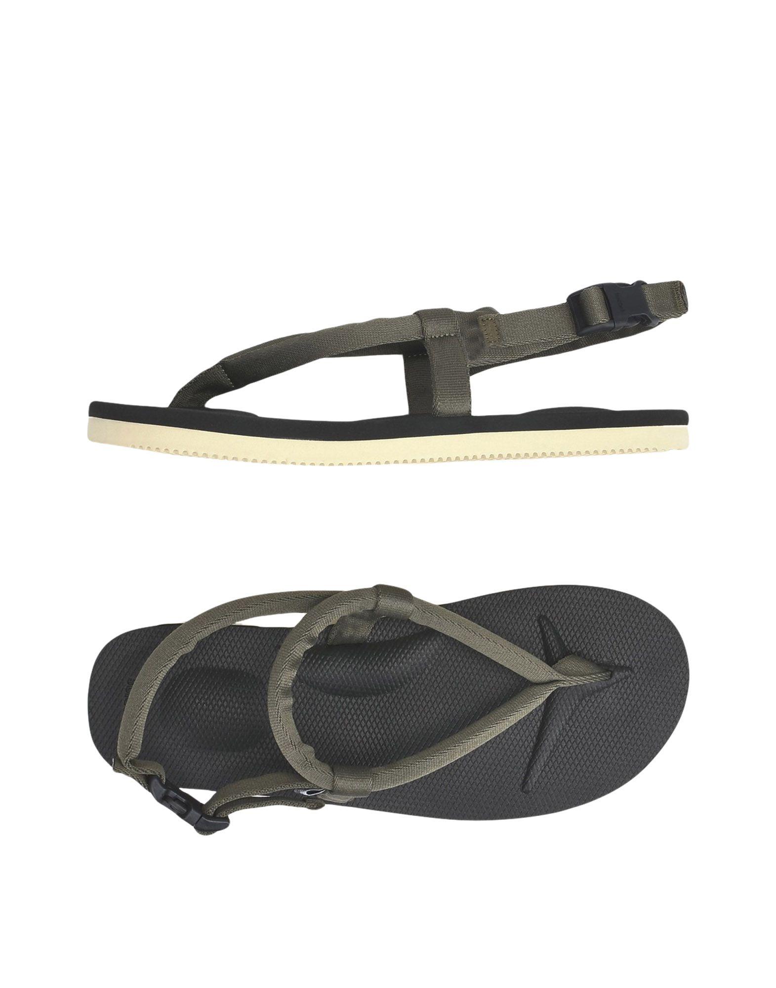Suicoke Flip Flops - Men Suicoke Suicoke Suicoke Flip Flops online on  United Kingdom - 11485409TE d21a7f