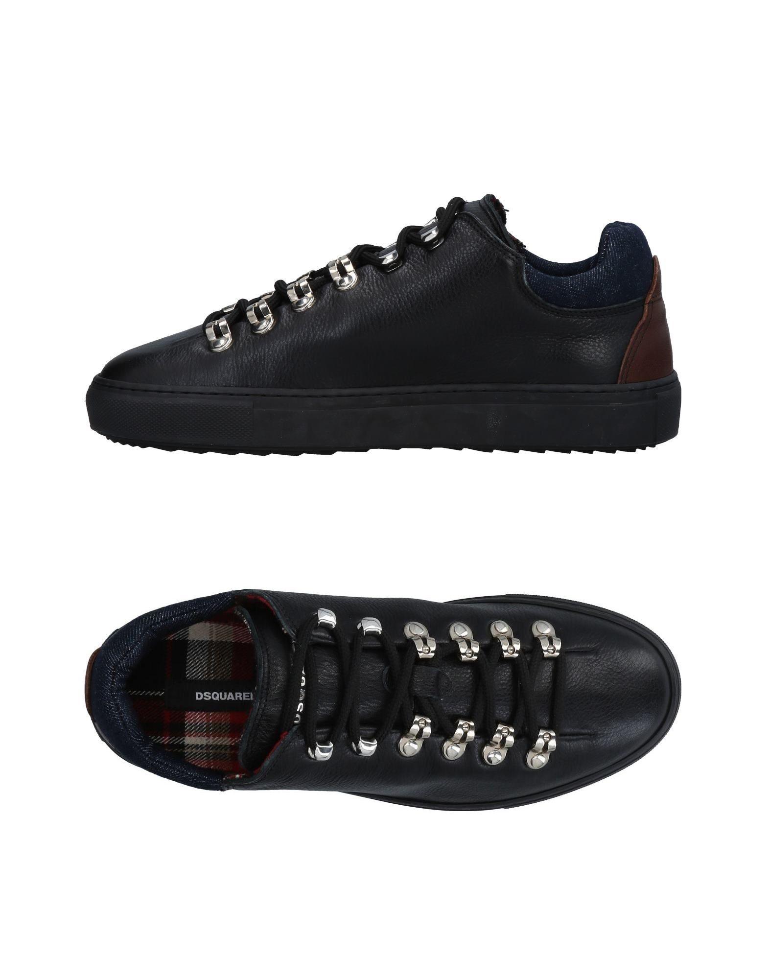 Dsquared2 Sneakers Herren  11485420BU Gute Qualität beliebte Schuhe
