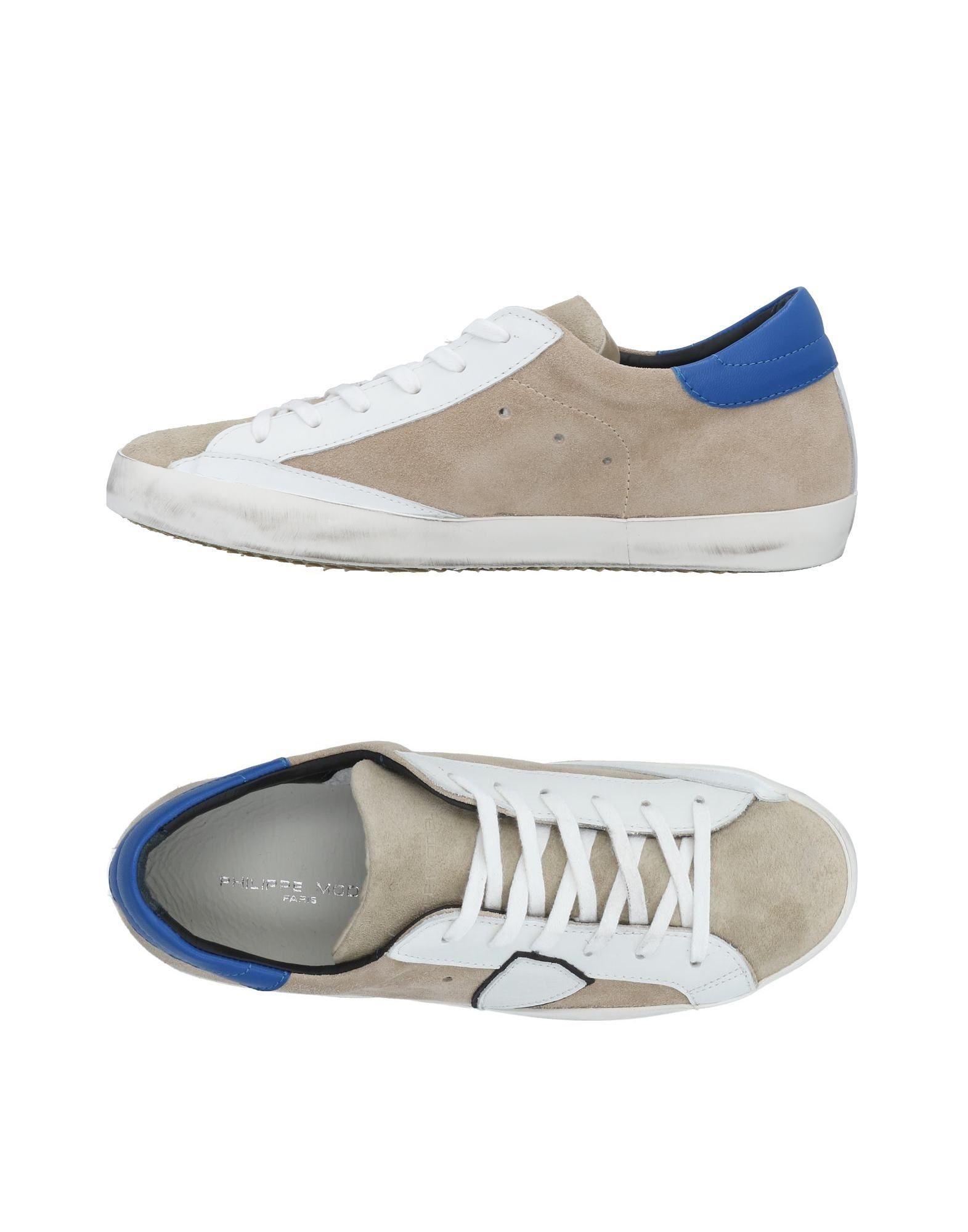 Sneakers Philippe Model Uomo - 11485434XS
