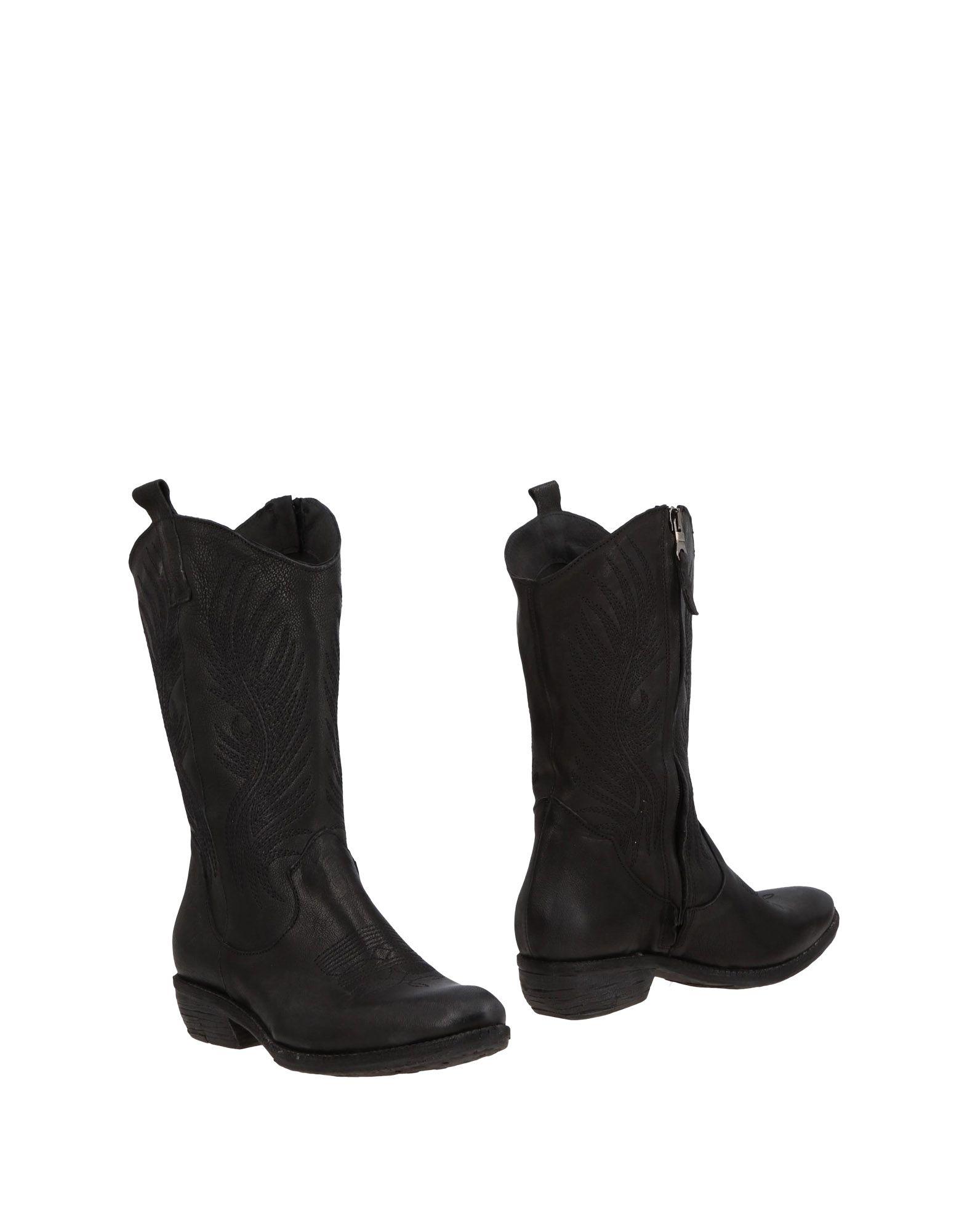 Rock Rodeo Stiefelette Damen  11485453BM Gute Qualität beliebte Schuhe