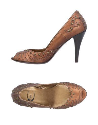 Venta de liquidación Salón de temporada Zapato De Salón liquidación Just Cavalli Mujer - Salones Just Cavalli - 11485461KI Bronce e8c368