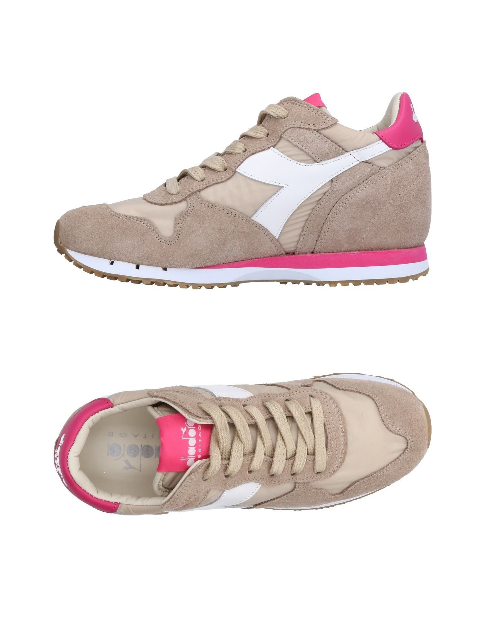 Sneakers Diadora Heritage Donna - Acquista online su