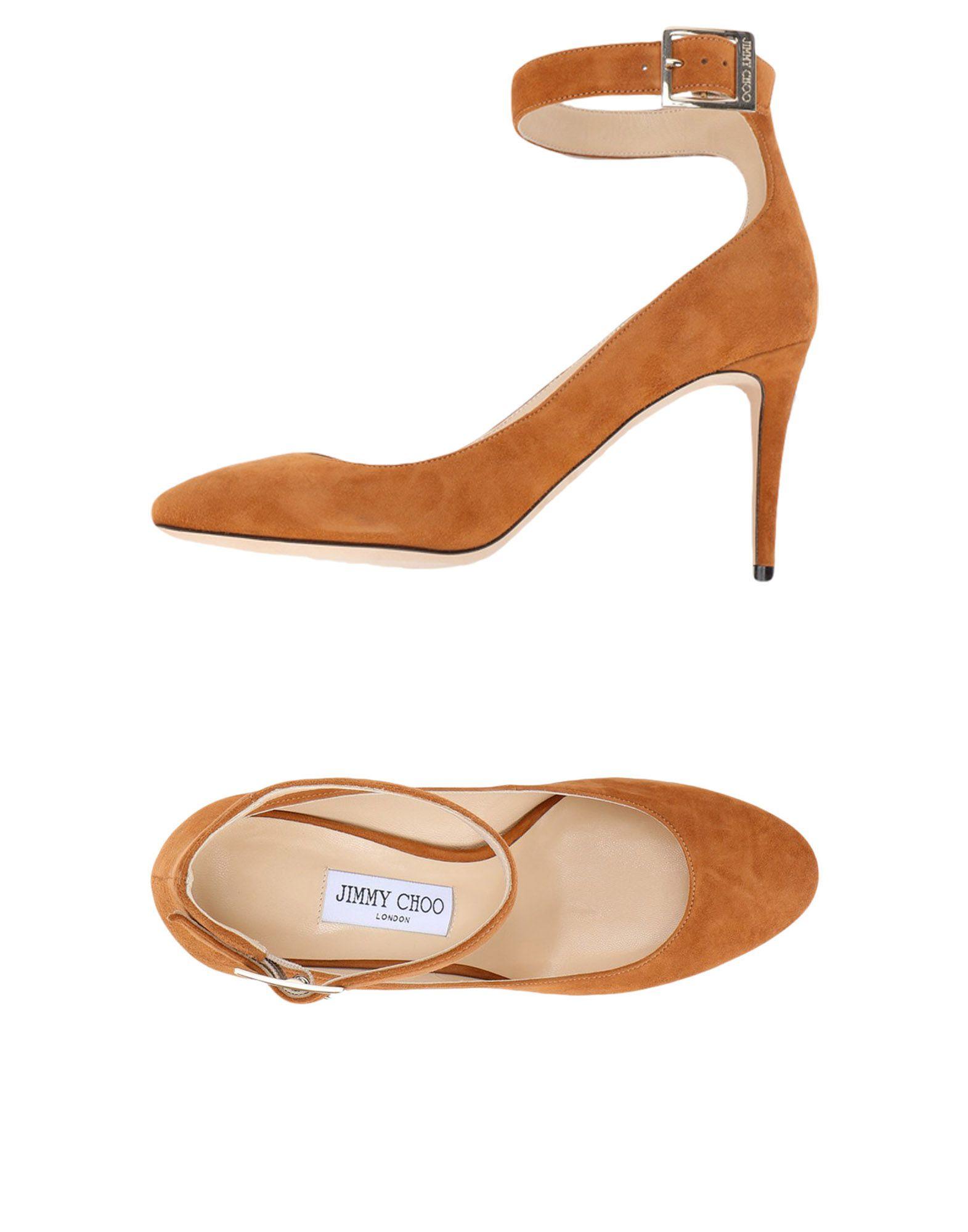 Jimmy Choo Pumps Damen  11485476HUGünstige gut aussehende Schuhe