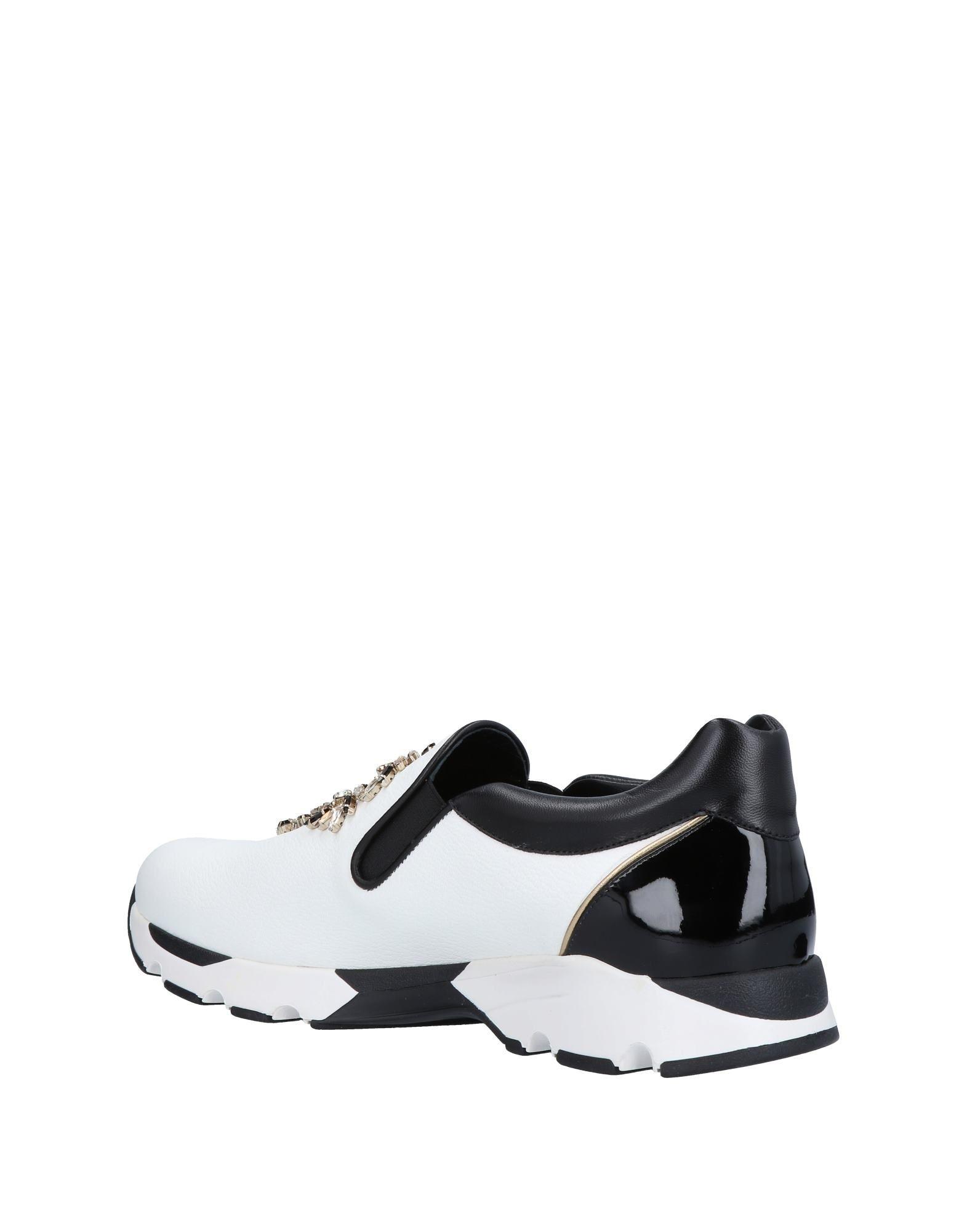 Rene' Caovilla gut Sneakers Damen  11485492DOGünstige gut Caovilla aussehende Schuhe 031cc5