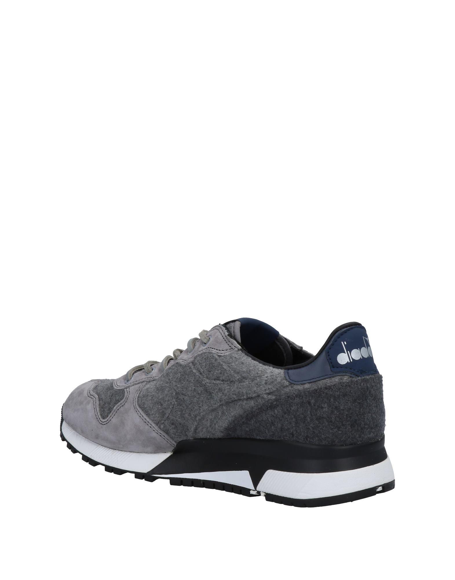 Rabatt Heritage echte Schuhe Diadora Heritage Rabatt Sneakers Herren  11485501FS 4eb1d8