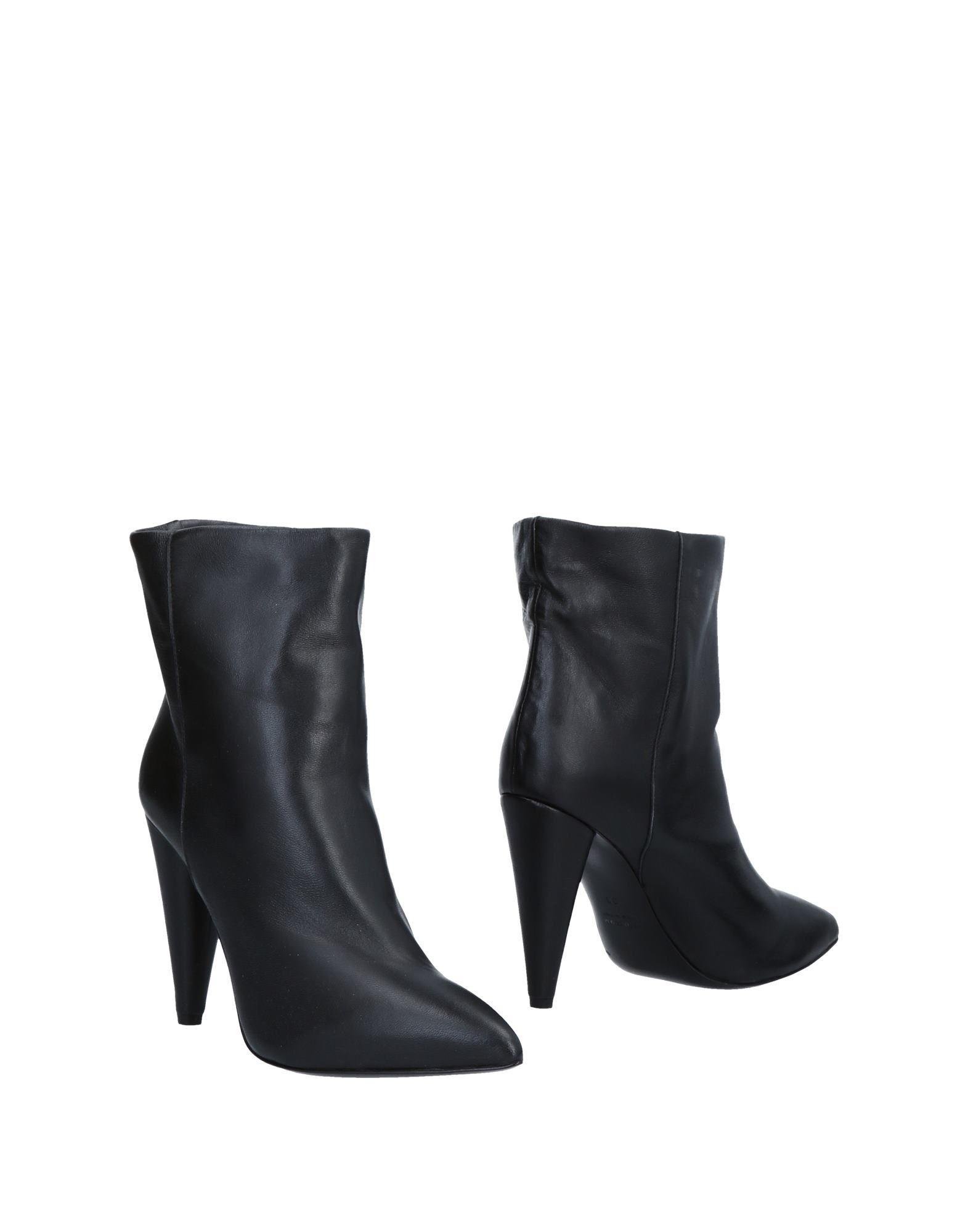 Erika Cavallini Ankle Boot Ankle - Women Erika Cavallini Ankle Boot Boots online on  Canada - 11485503MR cbc2ee