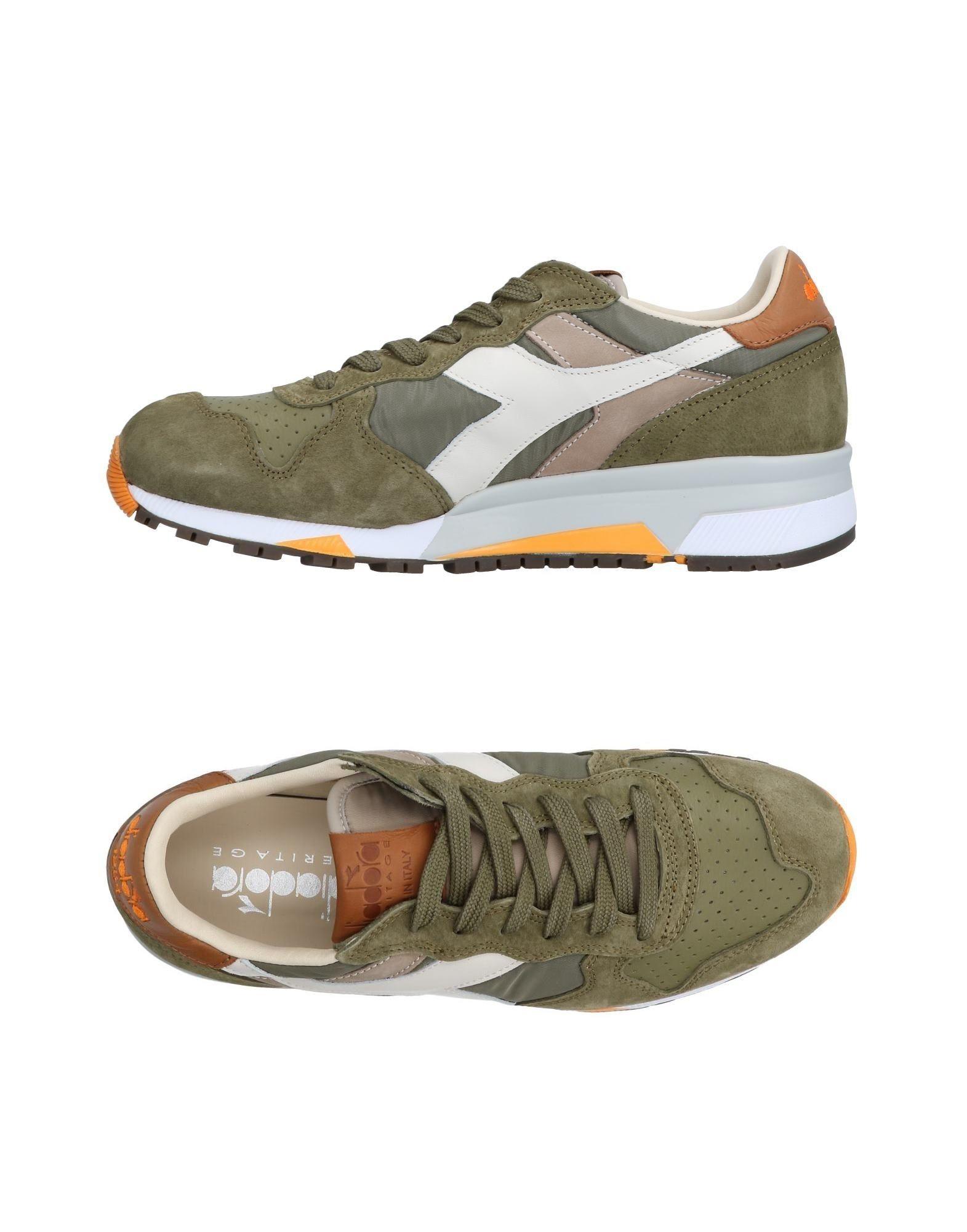 Rabatt echte Schuhe Diadora Heritage Sneakers Herren  11485511QQ