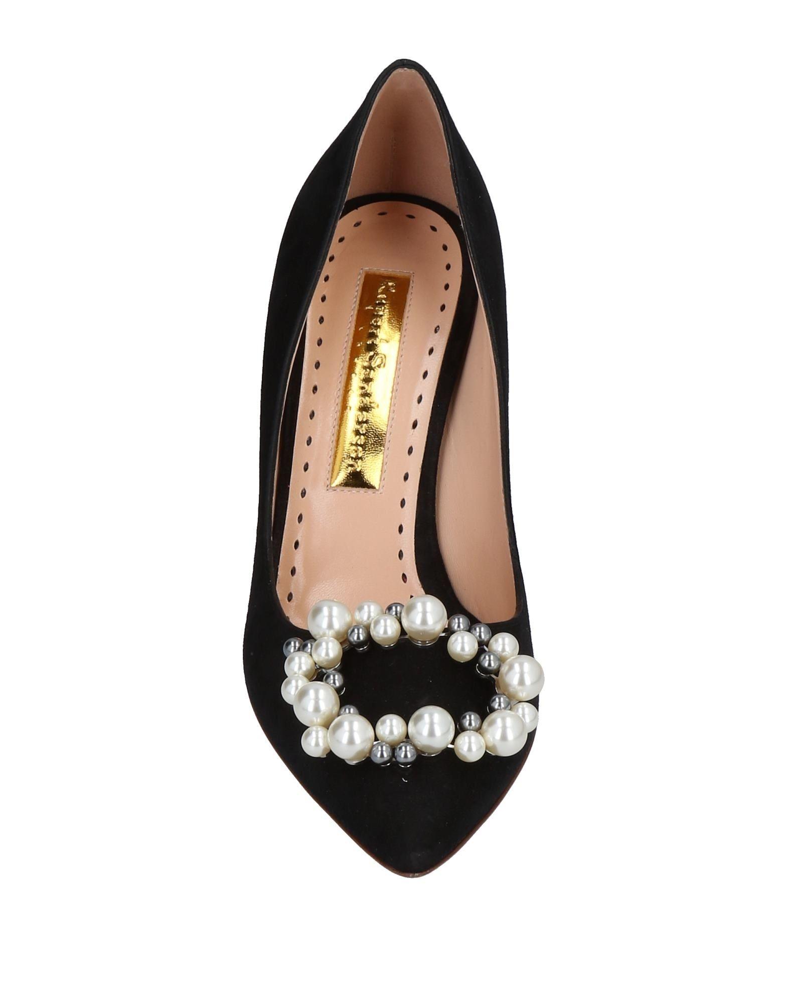 Rupert Sanderson Pumps gut Damen  11485512OVGünstige gut Pumps aussehende Schuhe 347088