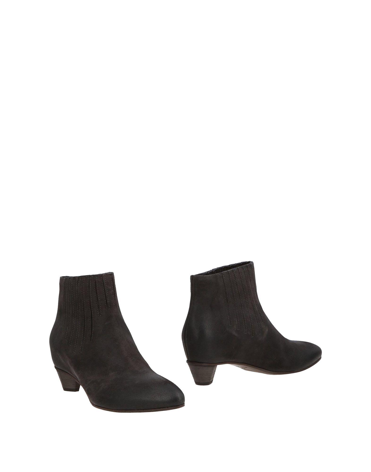 Del Carlo Stiefelette Damen  11485539TAGut aussehende strapazierfähige Schuhe