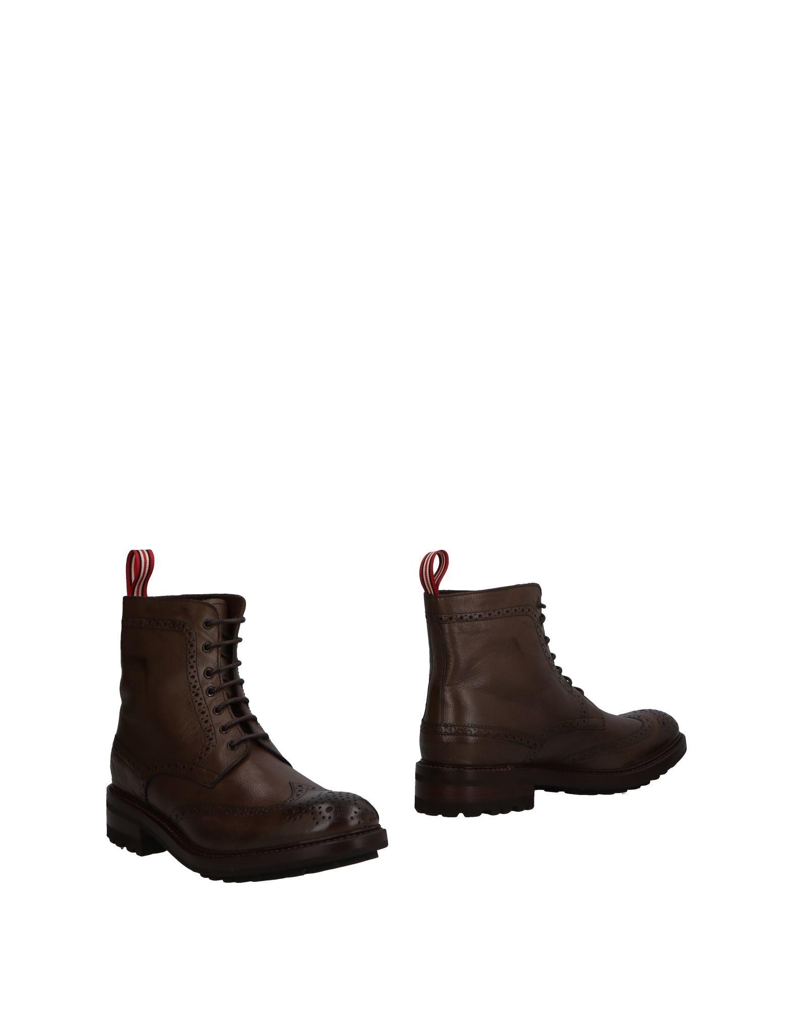 Stilvolle billige Schuhe Janemox By Righi Jr Stiefelette Damen  11485543JQ