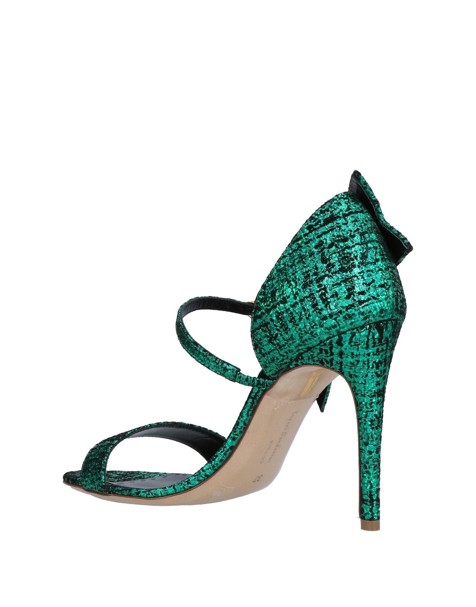 Rupert  Sanderson Sandalen Damen  Rupert 11485555XJGünstige gut aussehende Schuhe d2cfc5