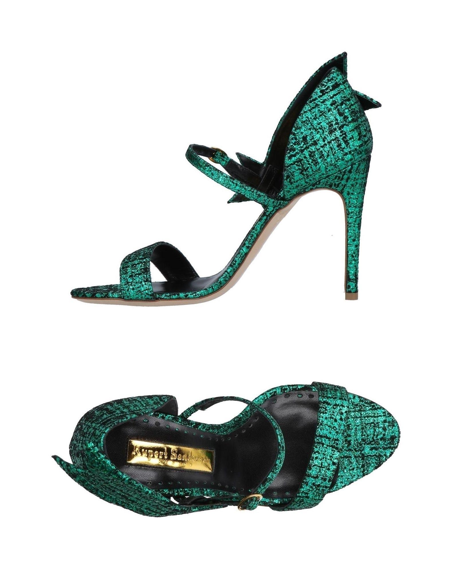 Rupert Sanderson Sandalen Damen  11485555XJ Beliebte Schuhe