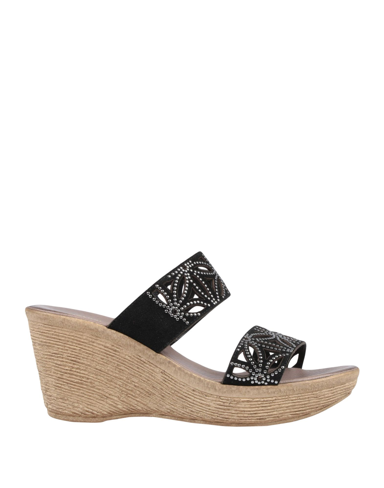 Haltbare Mode billige Schuhe Grünland Sandalen Damen  11485565DW Heiße Schuhe