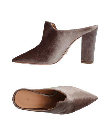 Cecconello Open-Toe Mules Mules Mules - Women Cecconello Open-Toe Mules online on YOOX United Kingdom - 11485568HF 595169