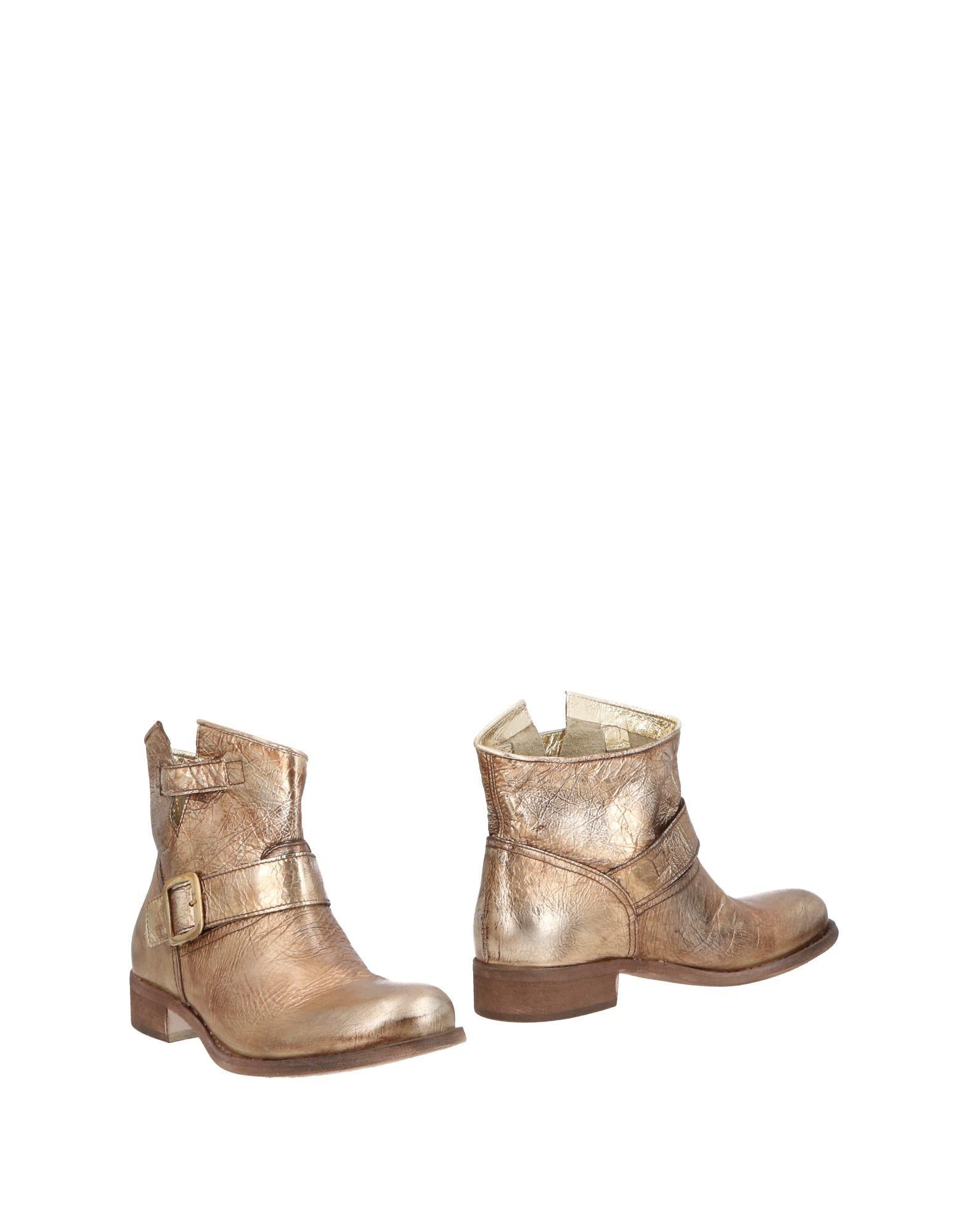 Gut um By billige Schuhe zu tragenOvye' By um Cristina Lucchi Stiefelette Damen  11485571MD be4bcc