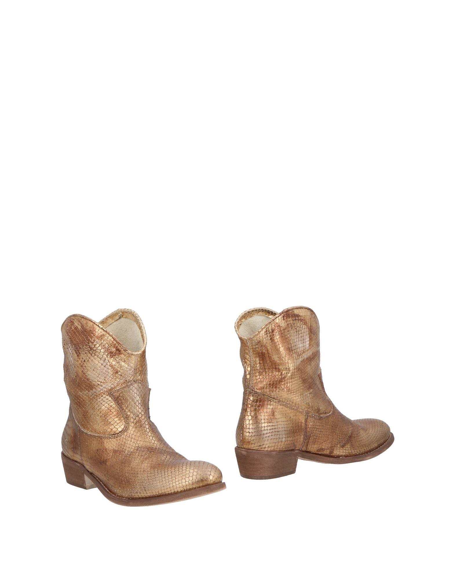 Gut um billige Schuhe zu Stiefelette tragenOvye' By Cristina Lucchi Stiefelette zu Damen  11485574SA df2bd8