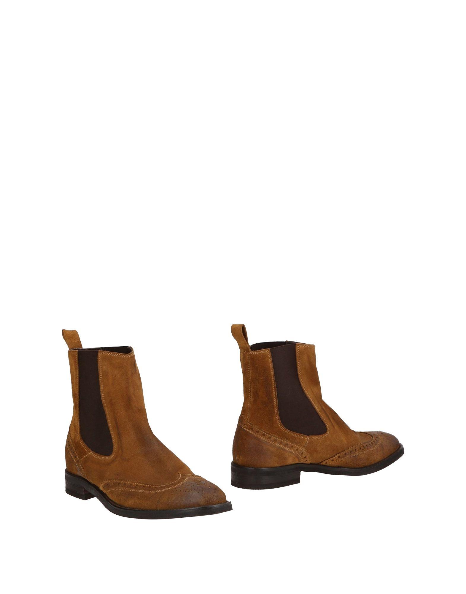 Chelsea Boots Antonella Righi Donna - 11485577EW