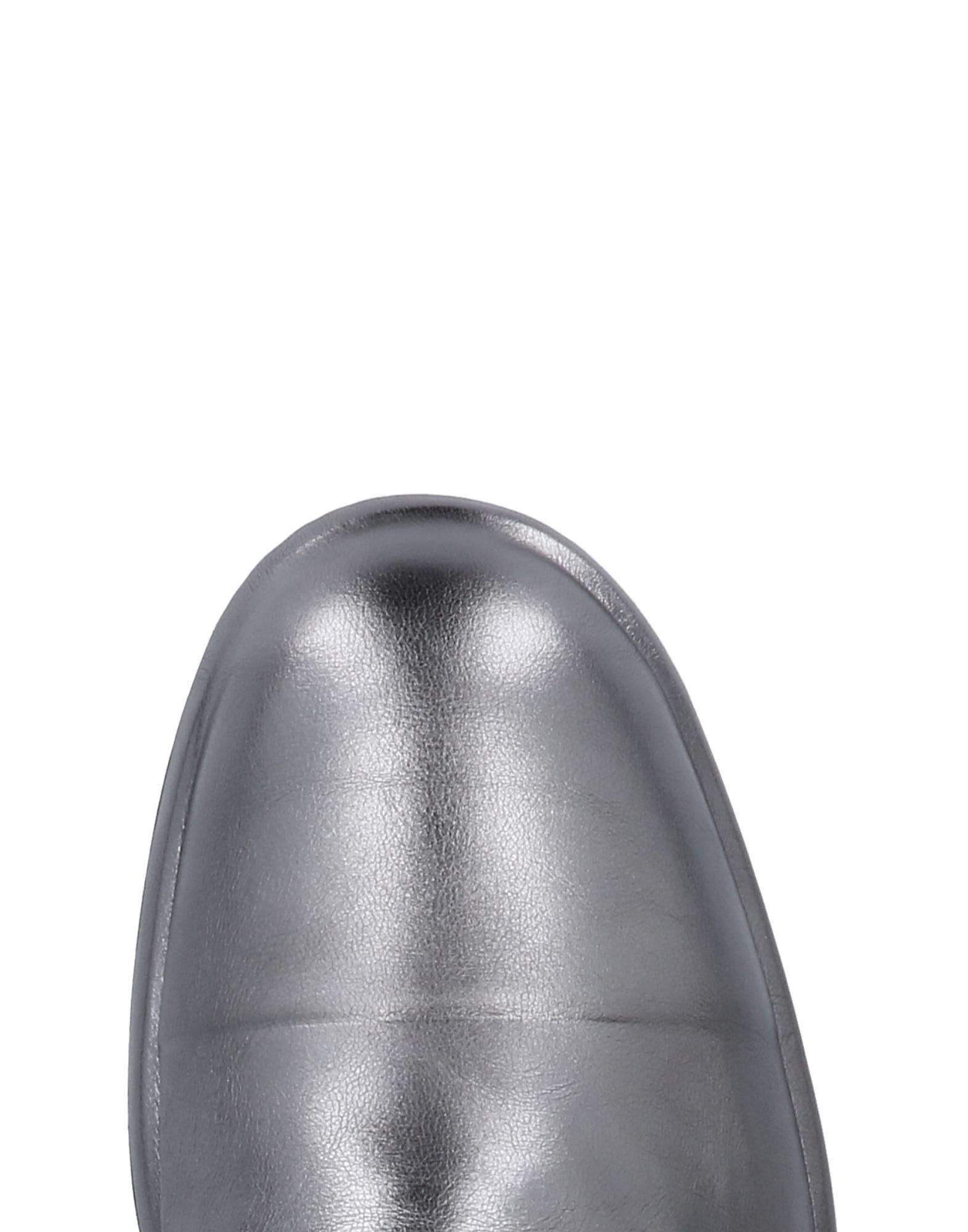 Stilvolle billige Schuhe Del Carlo 11485584RG Schnürschuhe Damen  11485584RG Carlo 9c450d