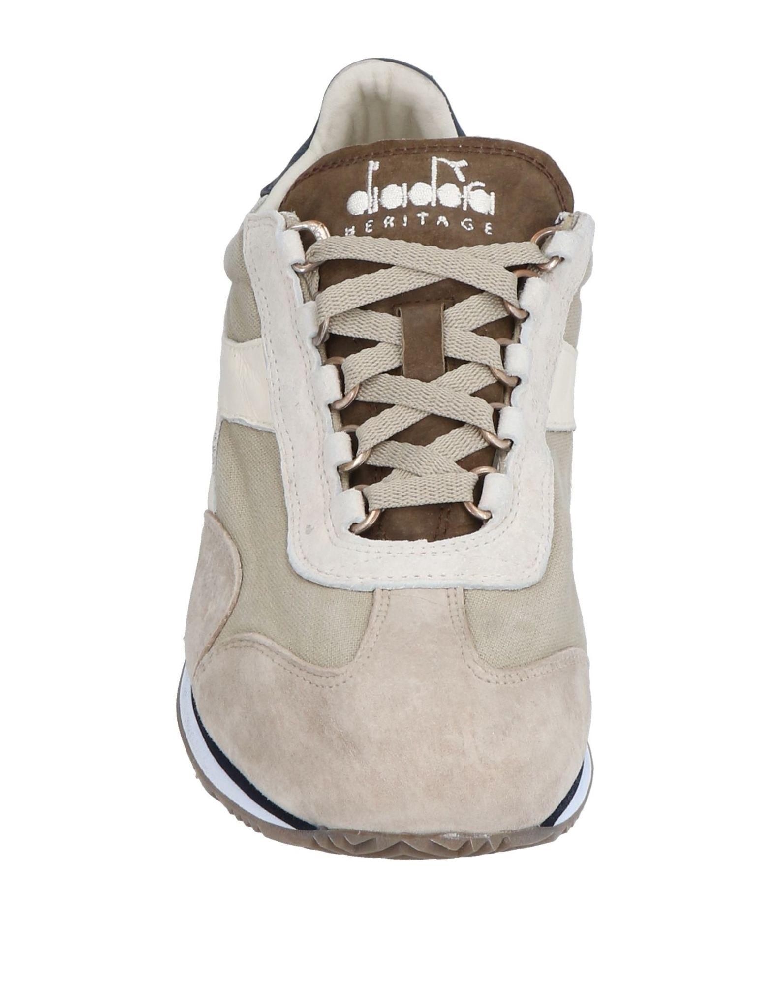 Rabatt echte Schuhe Diadora  Heritage Sneakers Herren  Diadora 11485585JN 340633