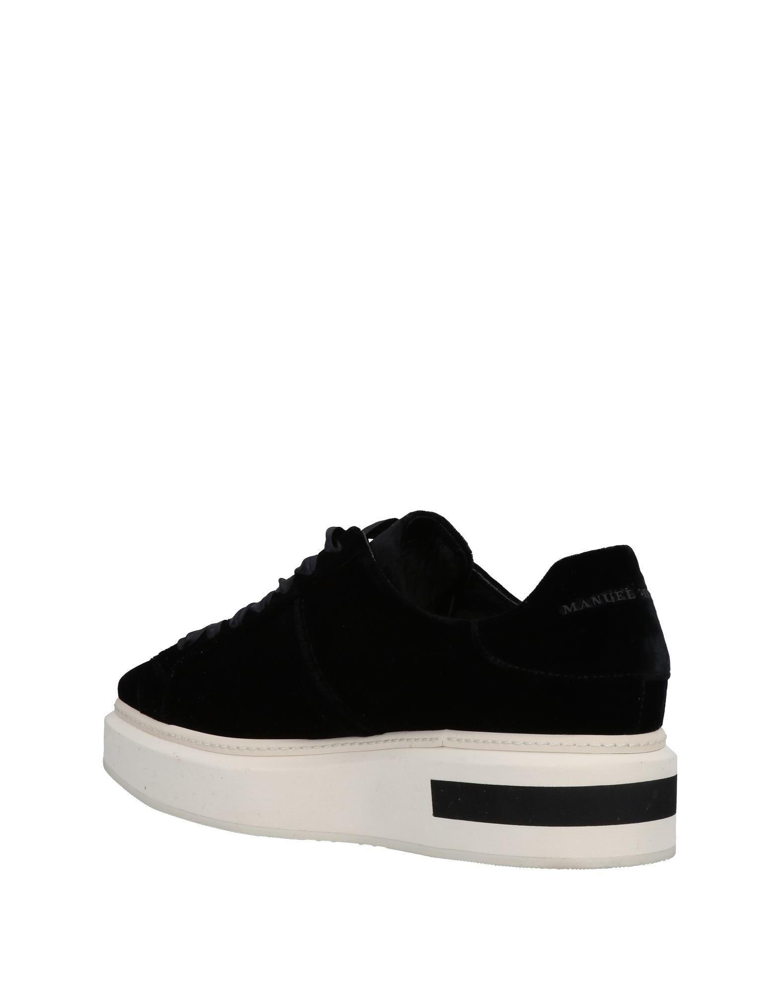 Sneakers Manuel Barceló Donna - 11485606QS