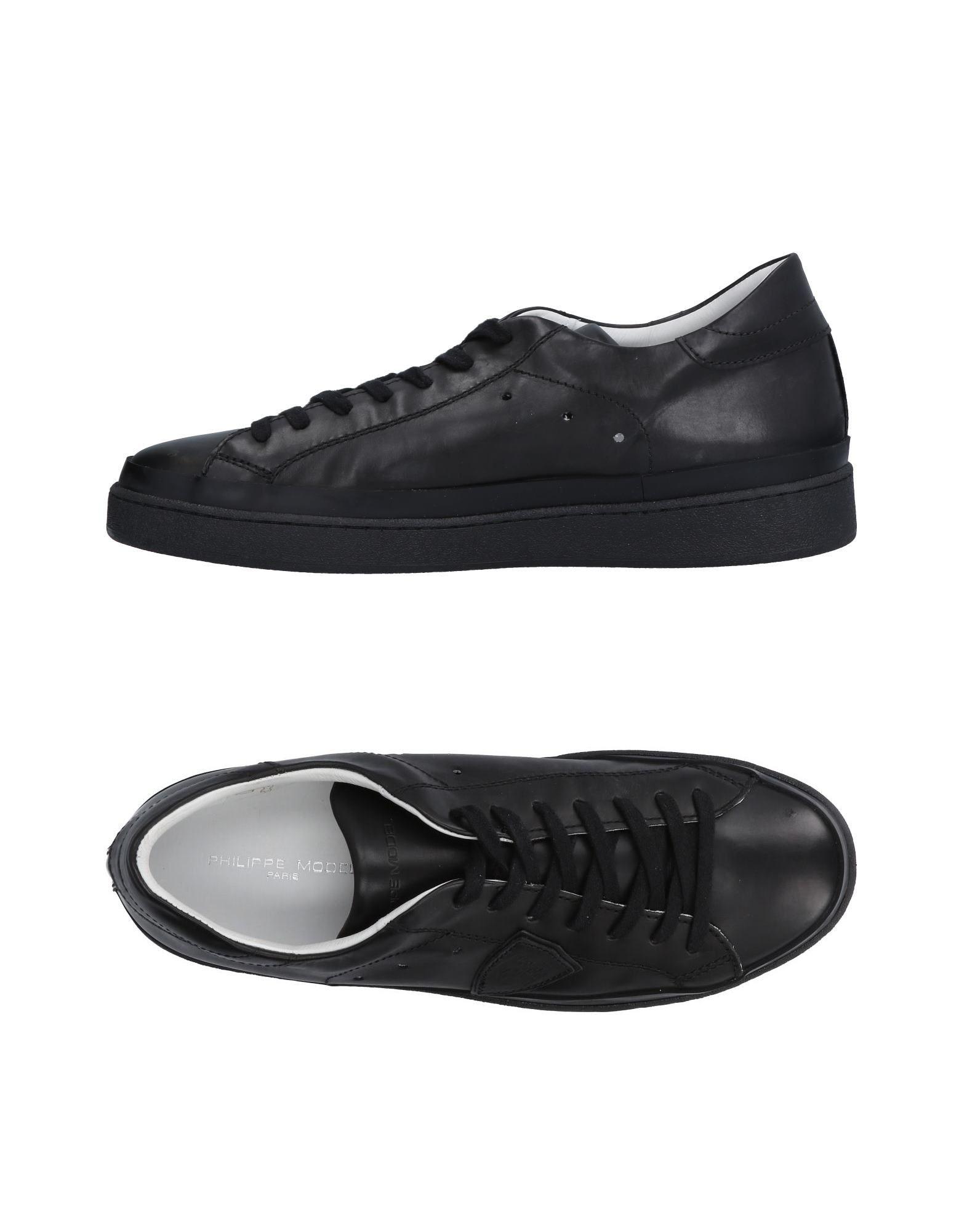 Sneakers Philippe Model Uomo - 11485608CQ
