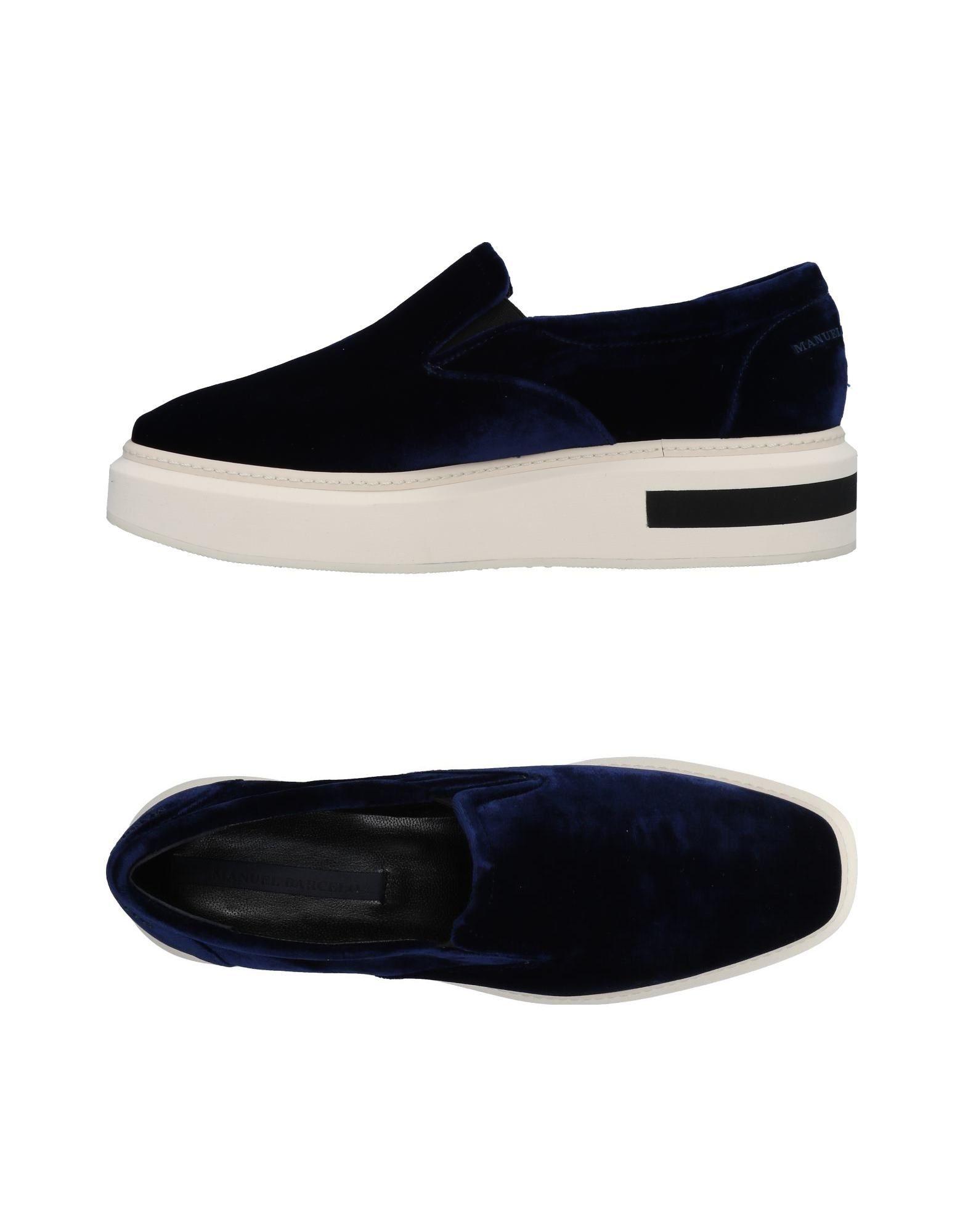 Manuel Barceló Sneakers Damen  11485610TJ